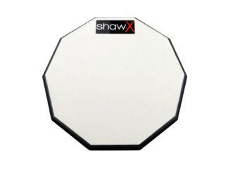 6 tommer shaw øveplade Drum Limousine