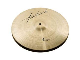 avantgarde-cope-hihat Drum Limousine