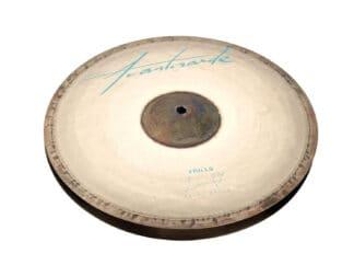 avantgarde-frills-hihat Drum Limousine