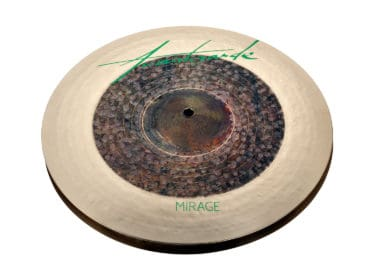 avantgarde-mirage-hihat Drum Limousine