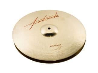avantgarde-roughcut-hihat Drum Limousine