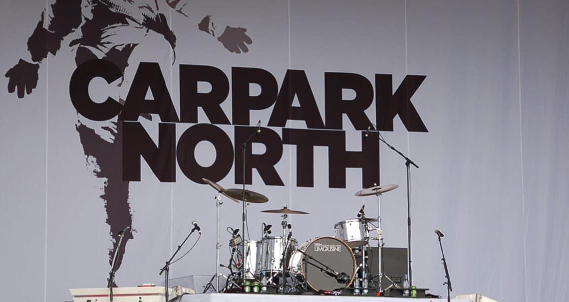 carpark-north-scene Drum Limousine