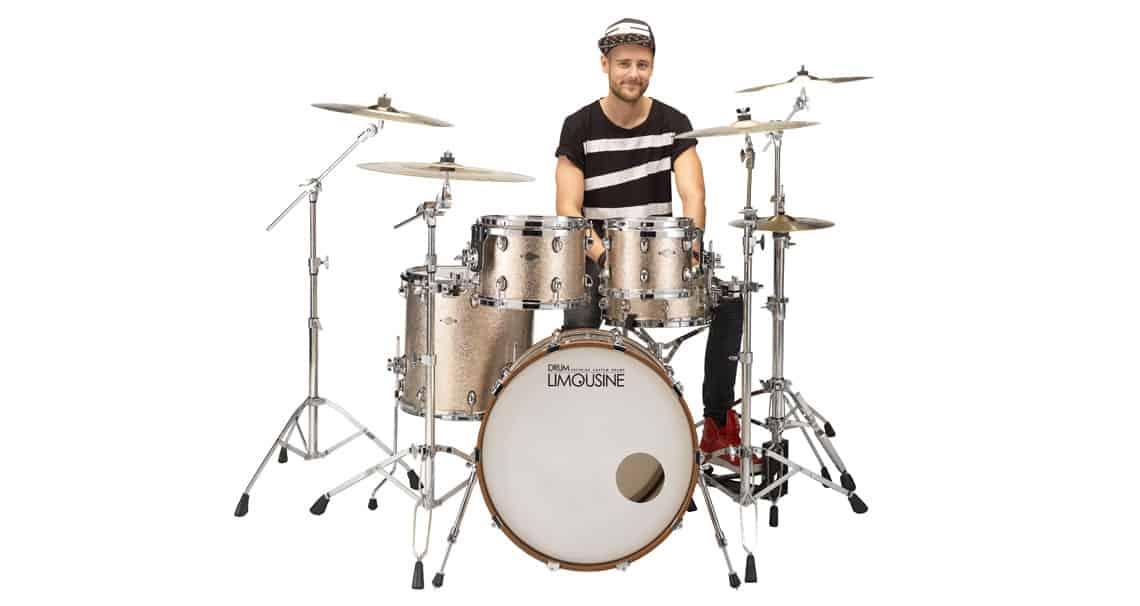 claus-thylstrup-1 Drum Limousine