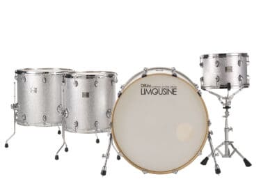 drum-limousine-superior-custom-silver-sparkle