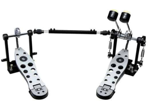 DrumCraft-Dobbeltpedal-Series-6