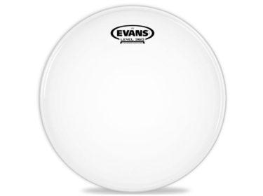 evans-g-2-coated-trommeskind Drum Limousine