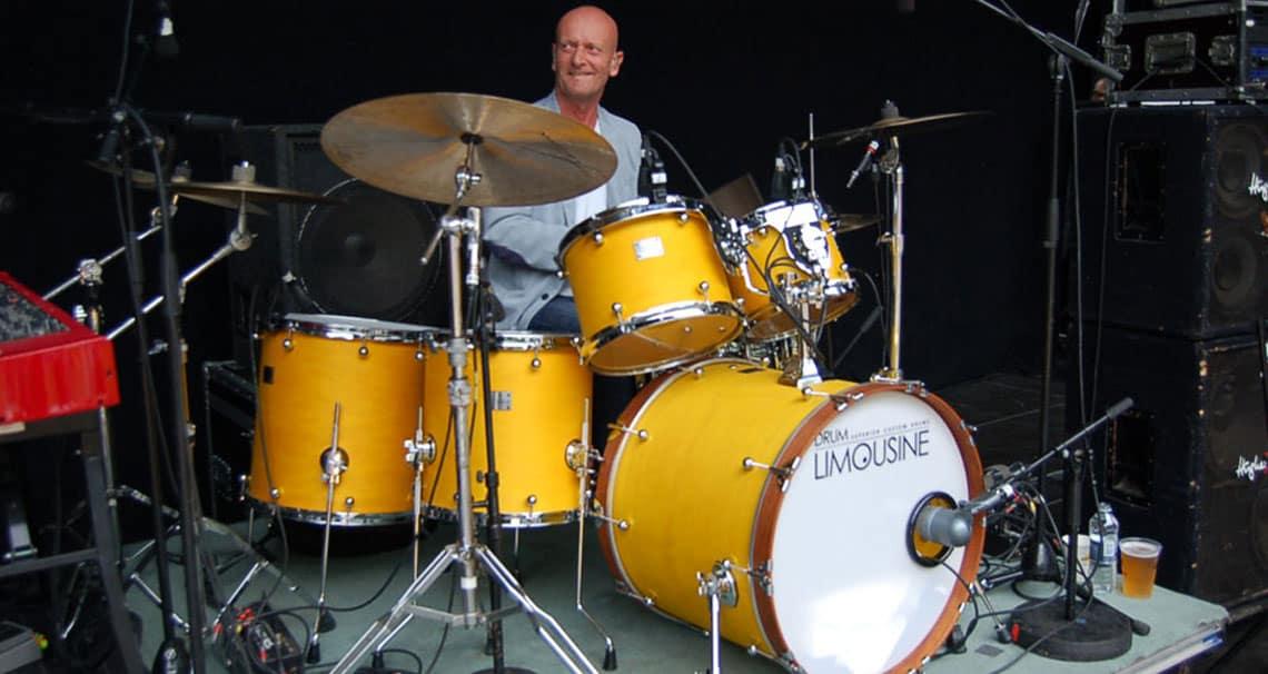henrik-from Drum Limousine