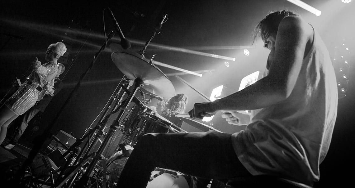Jakob-Lundbye-Drum-Limousine