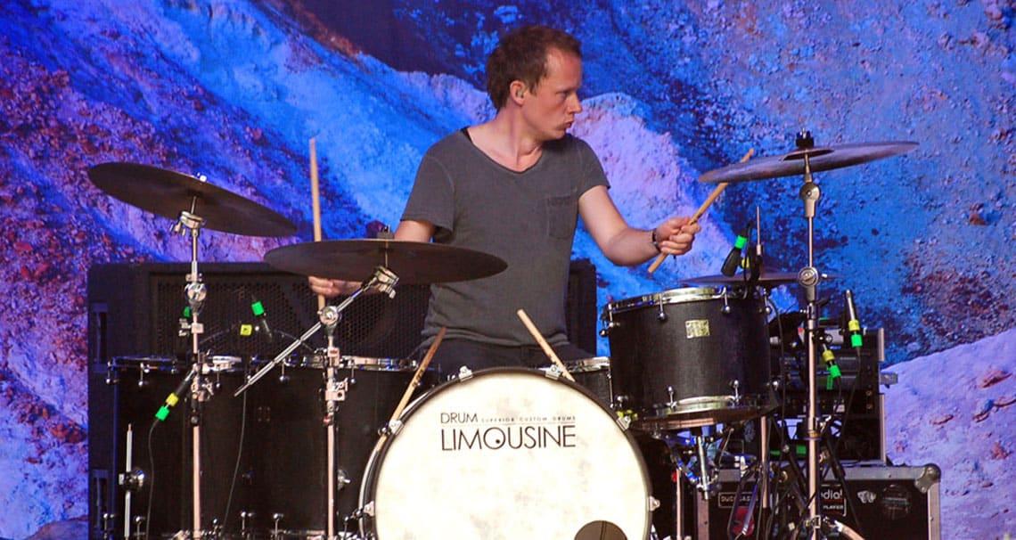 jesper-thomsen Drum Limousine