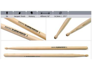 ROHEMA-5A-Classic Drum Limousine