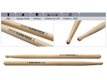 ROHEMA-5AB-Classic Drum Limousine