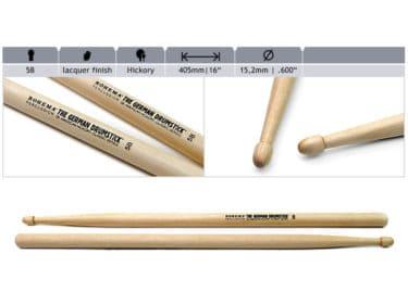 ROHEMA-5B-Classic Drum Limousine