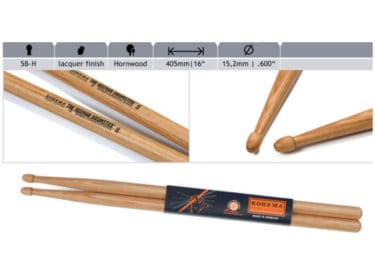 ROHEMA-5B-Hornwood Drum Limousine