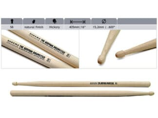 ROHEMA-5B-Natural Drum Limousine