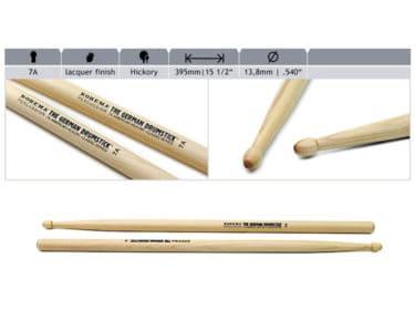 ROHEMA-7A-Classic Drum Limousine