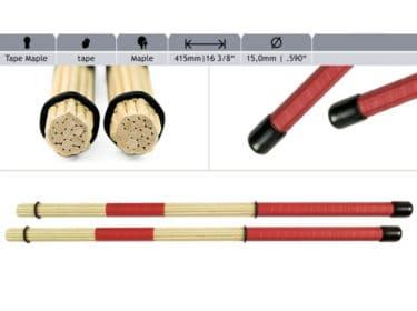 ROHEMA-Tape-Maple-Rods