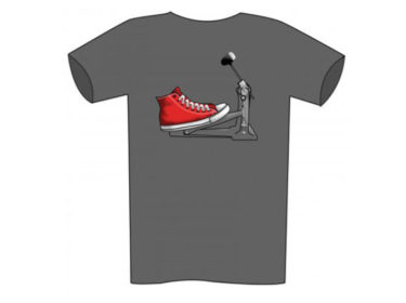 Red-Shoe-&-Pedal-T-shirt