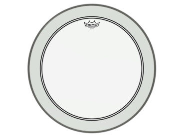 Remo-Powerstroke-P3-Clear