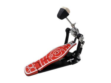 Shaw-pedal