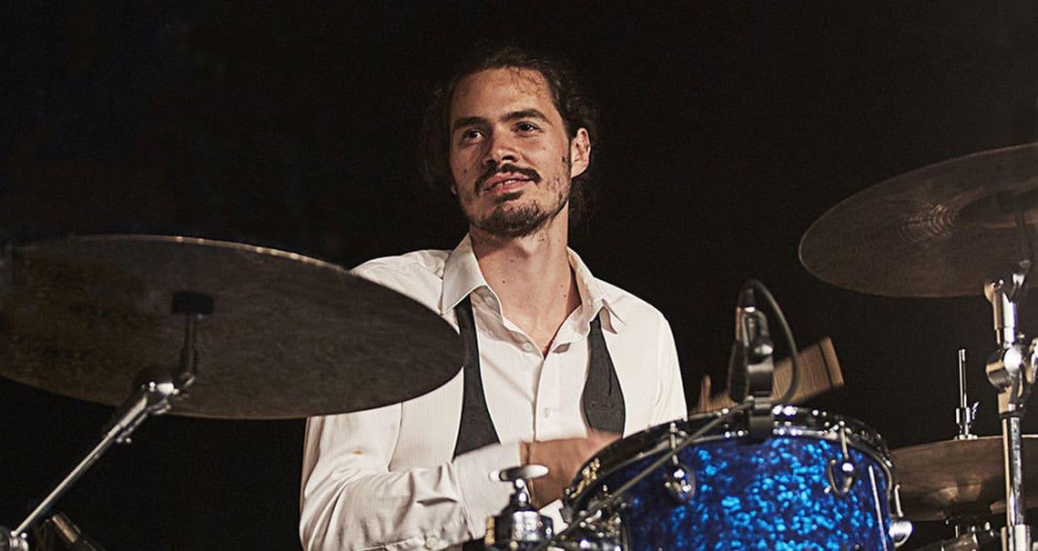 jakob-lundbye-1 Drum Limousine