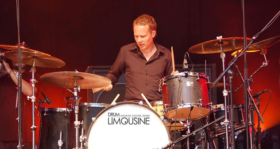 jesper-thomsen-drum-limousine-live