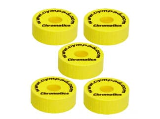 cympad-chromatics-gul Drum Limousine