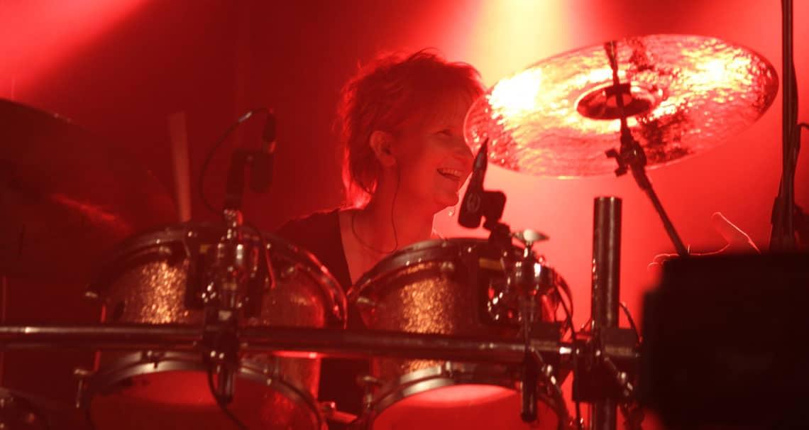 henriette-7 Drum Limousine