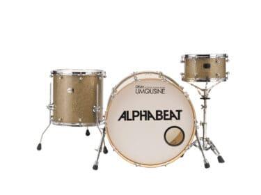 drum-limousine-superior-custom-alphabeat