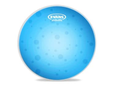 evans-hydraulic-blue Drum Limousine