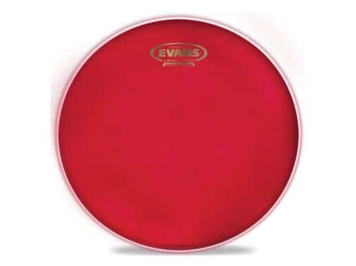 evans-hydraulic-red-trommeskind