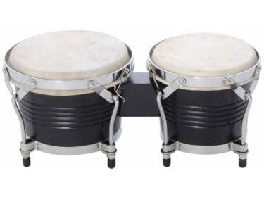 bongotrommer-traditional-pro-sort Drum Limousine