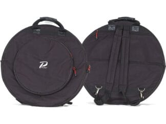 Profile-Cymbal-Bag Drum Limousine
