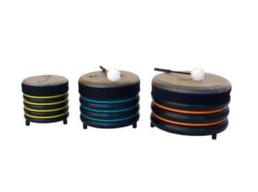Trommus-Trommer-E5u-Drum-Limousine