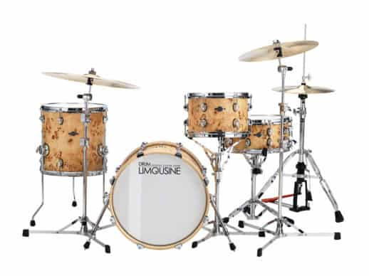 Drum-Limousine-Mappa-Burl
