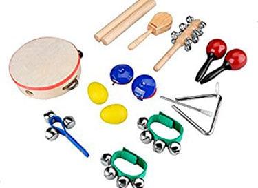 Percussion Til Børn