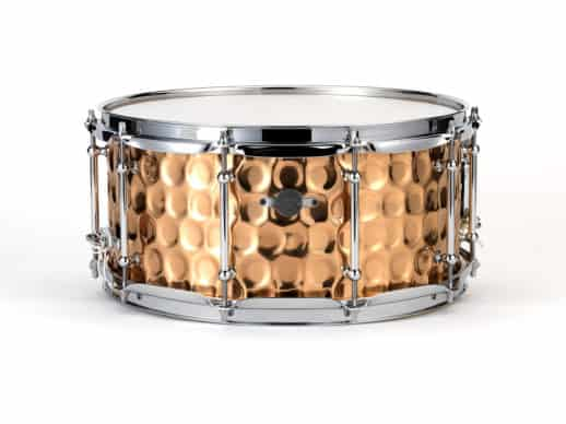 Drum-Limousine-Snare-Bronze