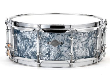 Drum-Limousine-Snare-maple-sky-blue-pearl