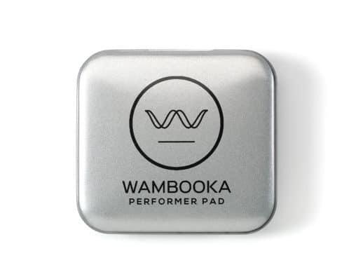 Wambooka-Pakke