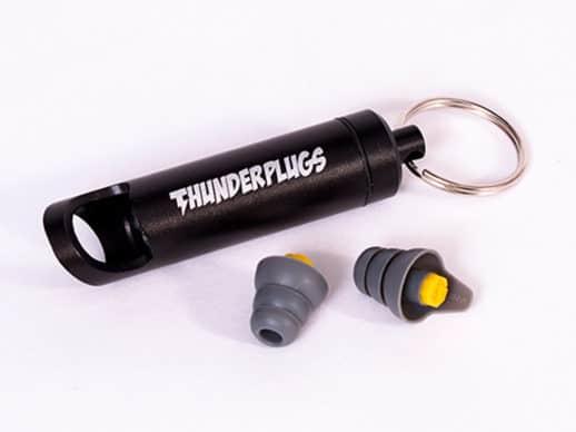 Thunderplugs-Classic-Ørepropper-med-hylster