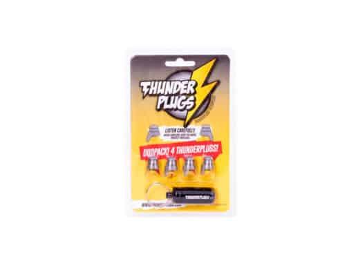 Thunderplugs-Duopack