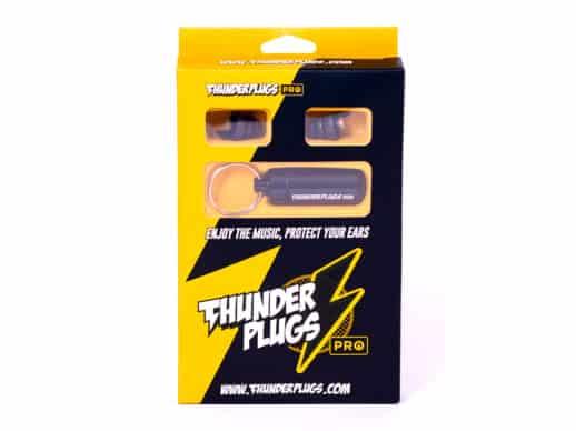 Thunderplugs-Propack-Ørepropper