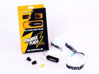 Thunderplugs-Propack-Ørepropper-tilbehør-Drum-Limousine
