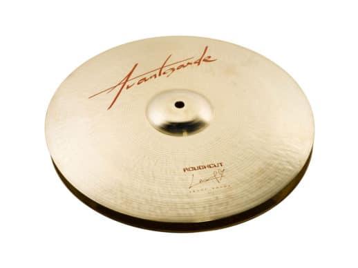 Avantgarde-Roughcut-Hihat