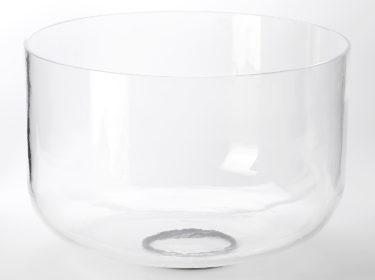 Krystal-Syngeskål-clear-12-Drum-Limousine