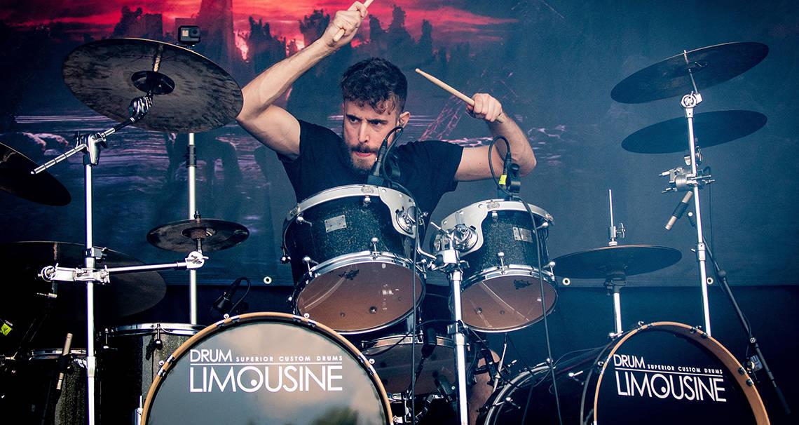 Mikkel-Christensen-Artis-2-Drum-Limousine