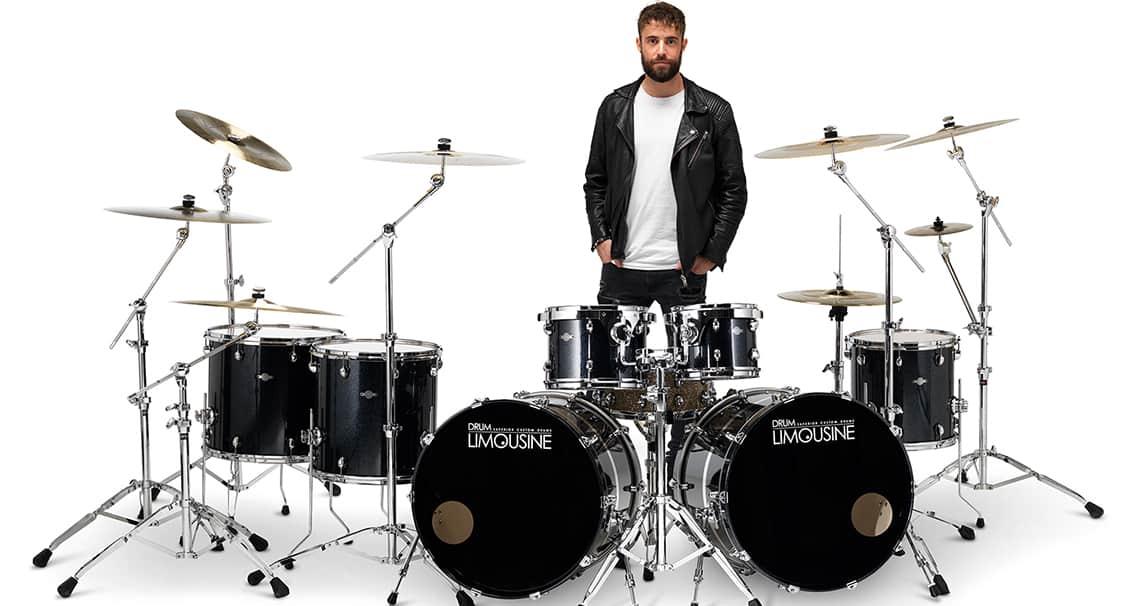 Mikkel-Christensen--Artist-Drum-Limousine
