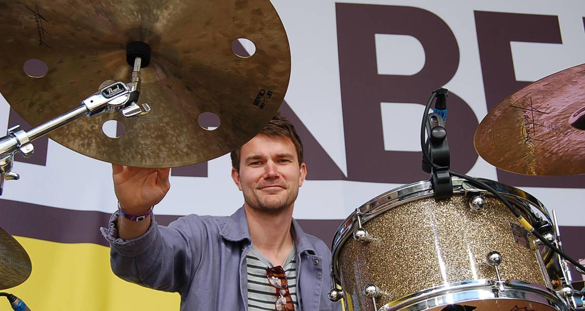 Troels-Møller-Hansen--2-Drum-Limousine
