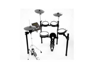 Midiplus-ED-8-el-trommesæt-Drum-Limousine