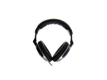Record-HP-50-stereo-hovedtelefoner-Drum-Limousine