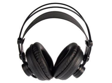Record-HP-84-Pro-stereo-hovedtelefoner-Drum-Limousine